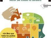cerebro niño explicado padres, Álvaro Bilbao