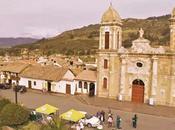 Tibasosa, pueblos hermosos Boyacá