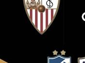 Rivales Sevilla Fase Grupos Europa League