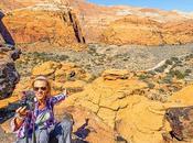 lugares increíbles para visitar Utah viaje carretera