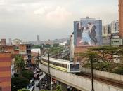 Cómo aeropuerto internacional Medellín ciudad