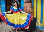 Viaje Colombia semanas: mejor hacer