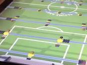 clásico futbolín también pasa formato digital