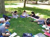 ¡Último picnic taller escritura temporada!