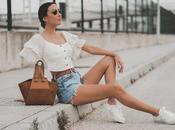Shorts levis vintage