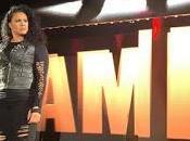 Rumor Tamina autorizada para regresar