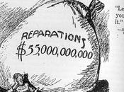 logrado Alemania cancelar deuda guerra impuesta Primera Guerra Mundial?