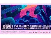 Soulville 2019