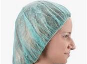Gorros quirúrgicos: Mucha tela cortar
