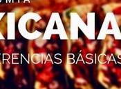 Gastronomía Mexicana diferencias básicas