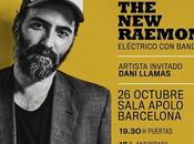[Noticia] Conciertos imperdibles Raemon Barcelona Madrid