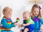 habilidades capacidades infantiles niños cada edad