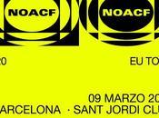 1975 anuncia conciertos Barcelona Madrid marzo 2020