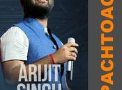 Arijit Singh Pachtoage
