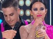 """""""Bailando"""": Lourdes Sánchez, consuelo tras sufrir fuerte caída coreografía"""