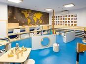 jocs, nuevo espacio infantil diagonal