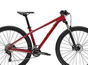 Trek Supercaliber nueva bicicleta IsoStrut para