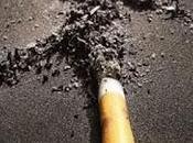 tabaco ata, mata, también fríe impuestos.