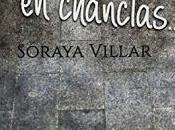 (Reseña) Lluvia Pilla Chanclas… Soraya Villar