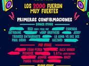 Love Tuenti's Festival 2020: Fran Perea, Álex Ubago, Regi from Milk Inc, Cascada, David Civera, Melody, t.A.T.u...