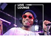 Anderson .Paak Live Lounge