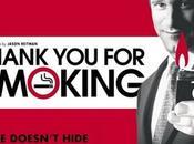 GRACIAS FUMAR Thank Smoking