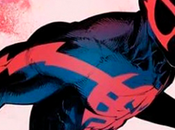 Nick Spencer hará cargo Spider-Man 2099