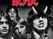 Black AC/DC