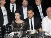 Guido Kaczka, Flavia Palmiero, Mercedes Funes, Juan Navarro otros famosos, gala solidaria
