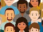 Diversidad: Grupos afinidad para promover inclusión desde bases.