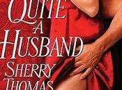 quite Husband Sherry Thomas