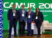 Cañete presente conferencia anual municipalidades camur 2019