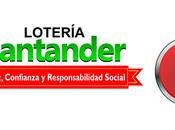 Lotería Santander septiembre 2019