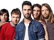 Maroon regresa single 'Memories'