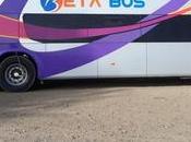 Beta Bus, nueva opción viajar cómodo Puerto Octay Santiago