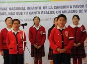 Realiza secretaría salud festival canción para promover donación órganos tejidos