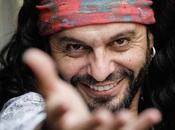 Arrebato celebra años carrera álbum 'Abrazos'
