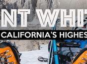 Senderismo Mount Whitney: pico alto California (Winter Climb)