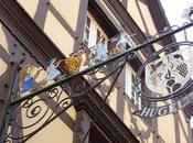 paseo Alsacia