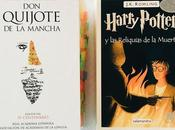 Cuando Quijote enfrenta Harry Potter