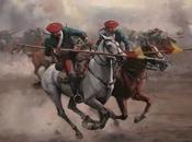 vanidad caballería'