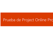 Descarga gratis, Microsoft Project Online