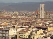 Diario viaje: Florencia Pisa VII. Recorrido nocturno reflexiones sobre arte.