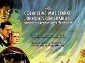 Doctor Frankenstein (Frankenstein, 1931)