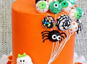 Galería mini pasteles Halloween