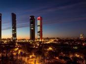 Conocer atractivos Madrid
