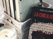 chica olvidada (Noelia Lorenzo Pino)