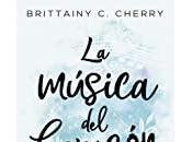música corazón Brittainy Cherry