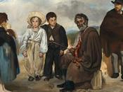 modernidad impresionista transformaría naturalismo barroco sutilmente.
