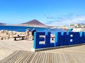 Tenerife evitando masificación